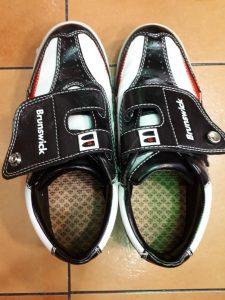 ボウリング使用靴